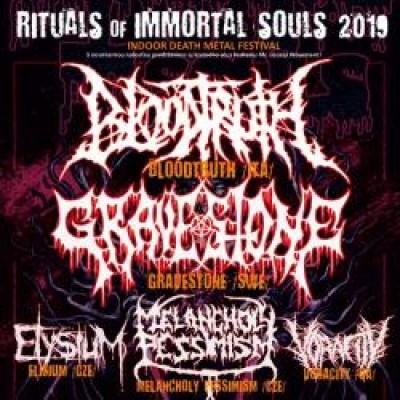 RITUALS OF IMMORTAL SOULS 2019
