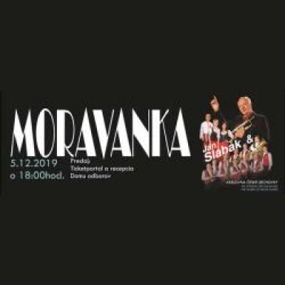 Moravanka