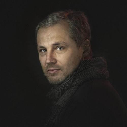 Andrej Šeban sólo