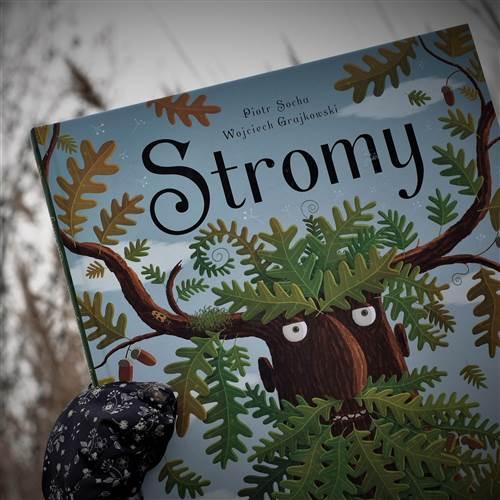 Stromy - workshop s ilustrátorom Piotrom Sochom / Žilinský literárny festival
