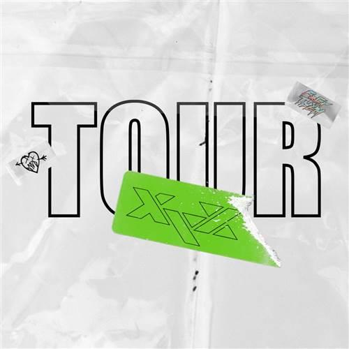 SAMEY - XYZ Tour 2019