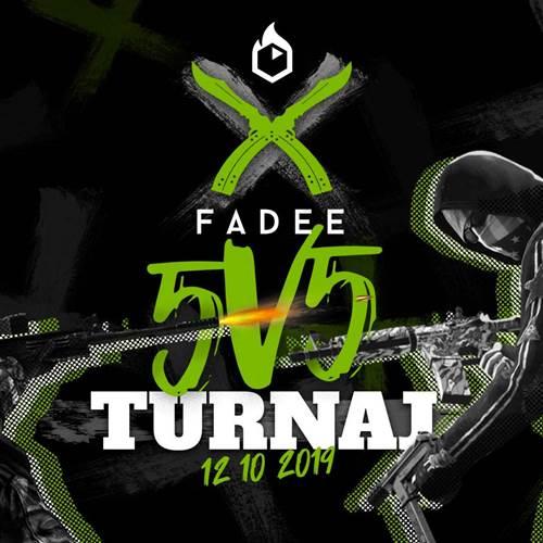 CORE CS:GO 5v5 Tournament by Fadee
