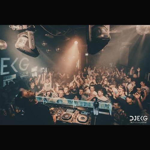 TheEKG *enjoyclub