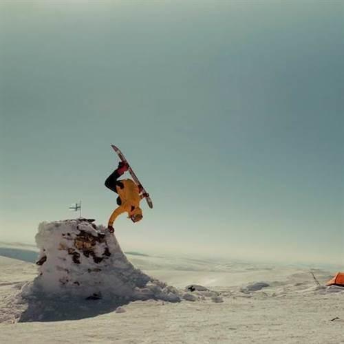 Hory a Mesto: Filmy Sneh