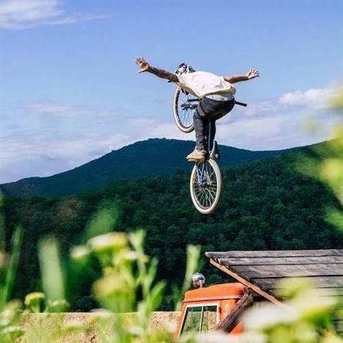 Filmy Bicykle