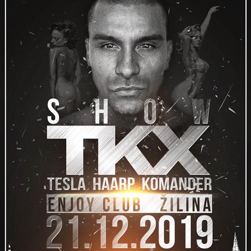 TKX Show - Žilina Enjoy