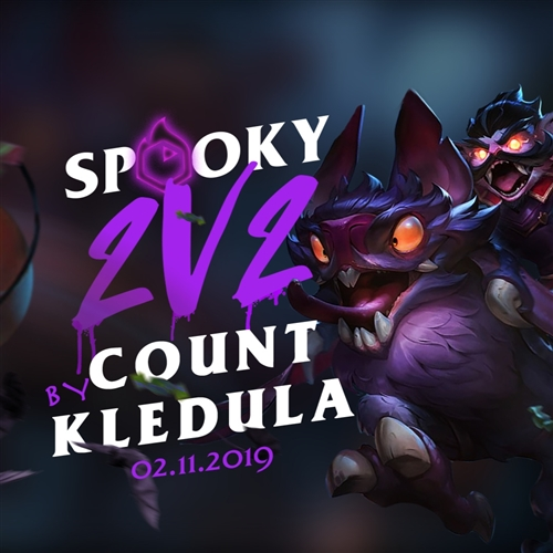 CORE: Spooky 2v2 by Count Kledula