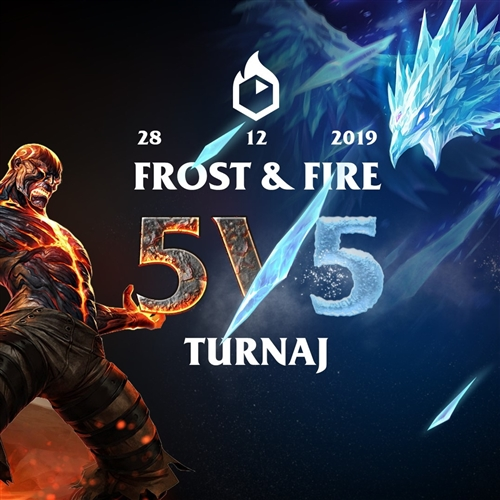 CORE: Frost & Fire 5v5 Tournament