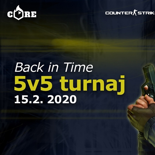 CORE: Back in Time