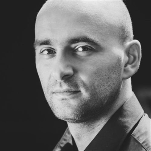 Klavírny recitál / Wojciech Waleczek (PL)