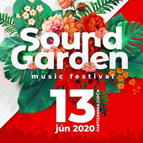 SoundGarden 2020