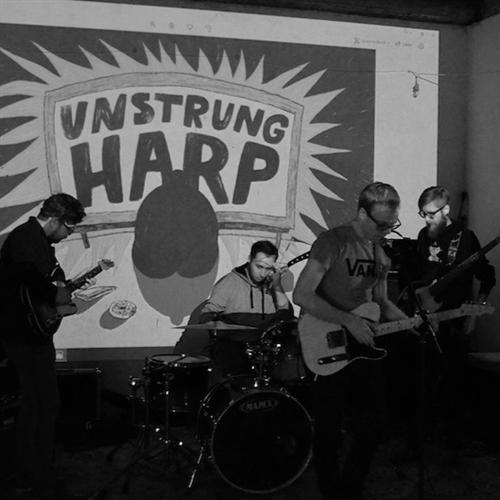 Unstrung Harp