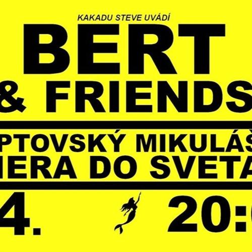 Bert & Friends (CZ)