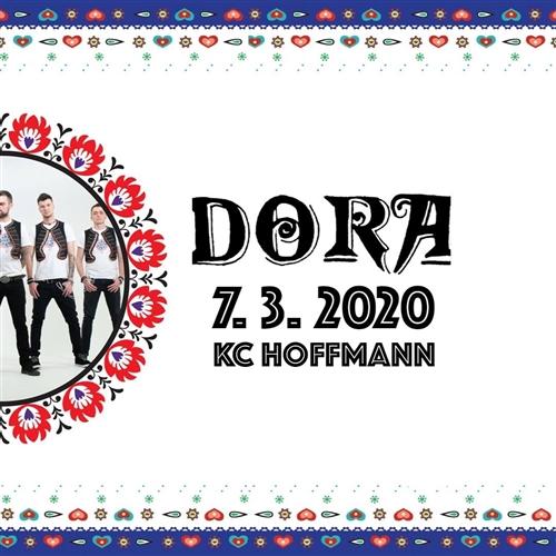 Dora v Žiline